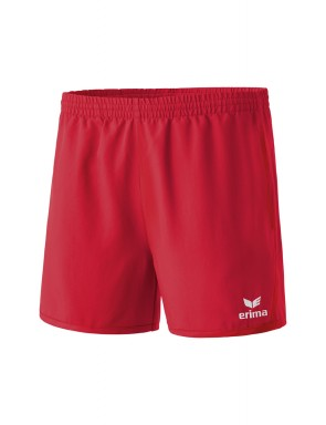 CLUB 1900 Shorts - Women - red