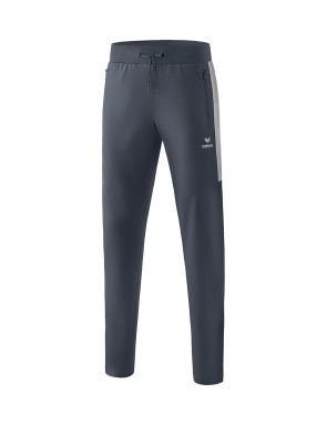 Squad Worker Pants - Kids - slate grey/silver grey