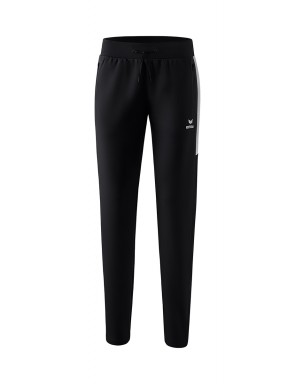 Squad Worker Pants - Women - black/silver grey