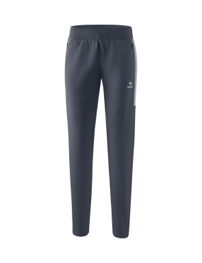 Squad Worker Pants - Women - slate grey/silver grey