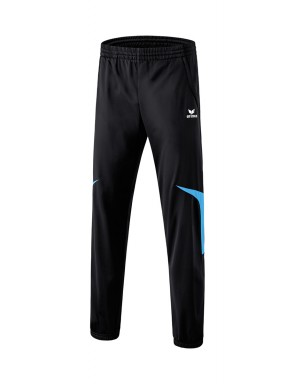 Razor 2.0 Polyester Pants - Adults and Kids - black/curacao
