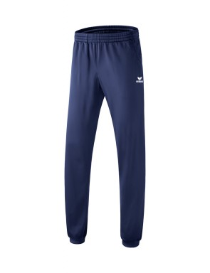 Polyester Training Pants with narrow waistband - Men - new navy