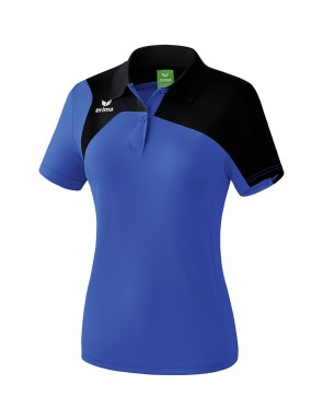 Club 1900 2.0 Polo-shirt - Women - new royal/black