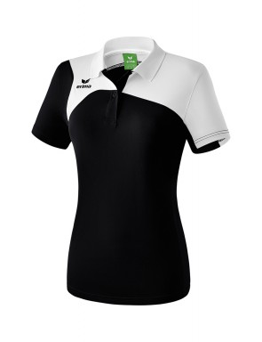 Club 1900 2.0 Polo-shirt - Women - black/white