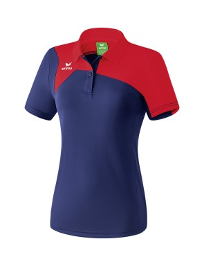 Club 1900 2.0 Polo-shirt - Women - new navy/red