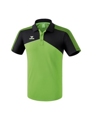 Premium One 2.0 Polo-shirt - Kids - green/black/white