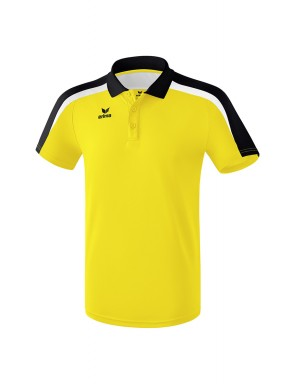 Liga 2.0 Polo-shirt - Men - yellow/black/white