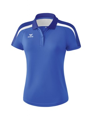 Liga 2.0 Polo-shirt - Women - new royal/true blue/white