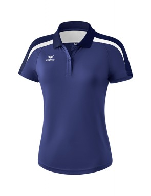 Polo Liga 2.0 - Femmes - new navy/dark navy/blanc