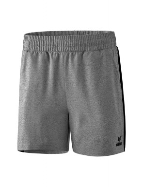 Premium One 2.0 Shorts - Women - grey marl/black