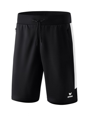Squad Worker Shorts - Kids - black/white