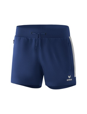 Squad Worker Shorts - Women - new navy/silver grey