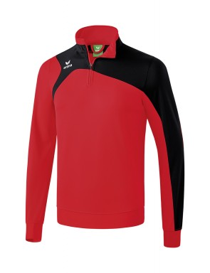 Club 1900 2.0 Training Top - Adults and Kids - red/black