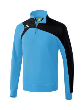 Club 1900 2.0 Training Top - Adults and Kids - curacao/black
