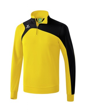 Club 1900 2.0 Training Top - Adults and Kids - yellow/black