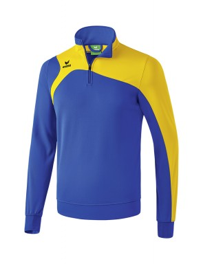 Club 1900 2.0 Training Top - Kids - new royal blue/yellow