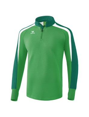 Liga 2.0 Training Top - Kids - smaragd/evergreen/white