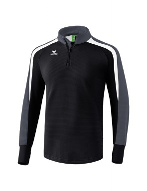 Liga 2.0 Training Top - Men - black/white/dark grey