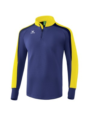 Liga 2.0 Training Top - Kids - new navy/yellow/dark navy