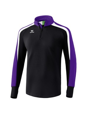 Liga 2.0 Training Top - Kids - black/dark violet/white
