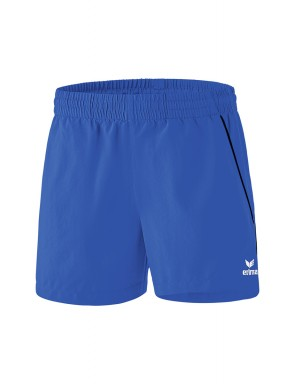 Table tennis Shorts - Women - new royal/black