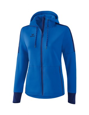 Softshell jacket - Women - new royal/new navy