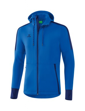 Softshell jacket - Men - new royal/new navy