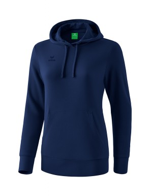 Hoody - Women - new navy