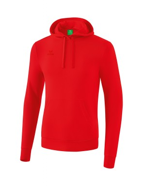Hoody - Kids - red