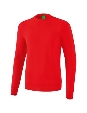 Sweatshirt - Kids - red