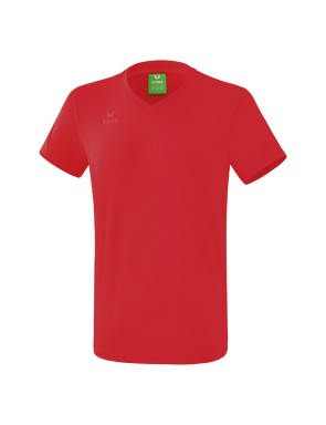 Style T-shirt - Men - red
