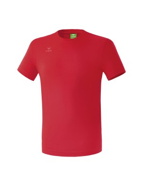 Teamsports T-shirt - Kids - red
