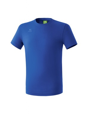 Teamsports T-shirt - Kids - new royal