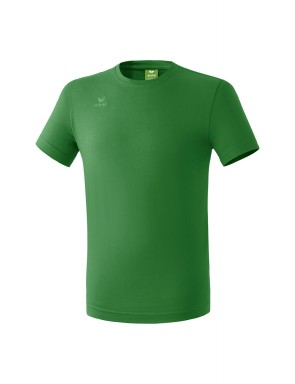 Teamsports T-shirt - Kids - emerald