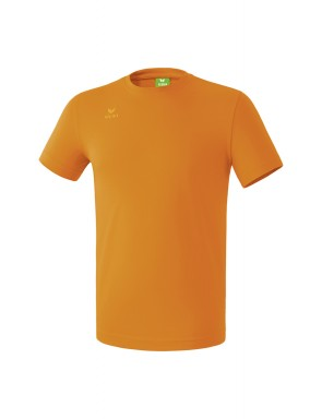 Teamsports T-shirt - Men - orange