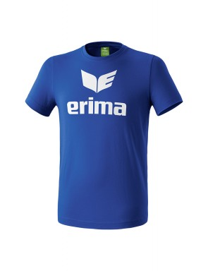 Promo T-shirt - Men - new royal