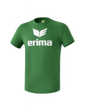 Promo T-shirt - Kids - emerald