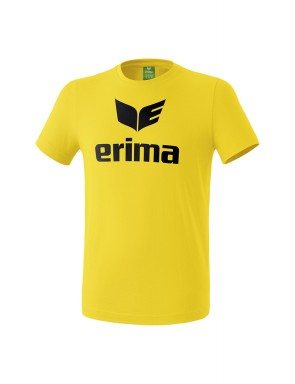 Promo T-shirt - Kids - yellow