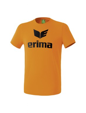 Promo T-shirt - Men - orange