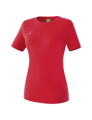 Teamsports T-shirt - Women - red