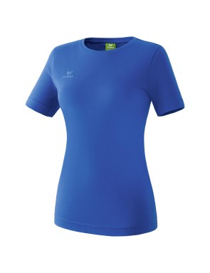 Teamsports T-shirt - Women - new royal