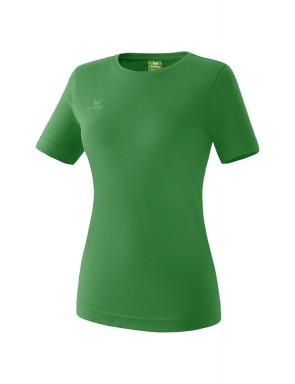Teamsports T-shirt - Women - emerald