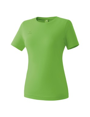 Teamsports T-shirt - Women - green