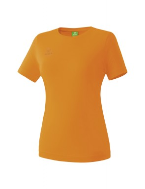 Teamsports T-shirt - Women - orange