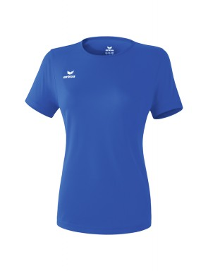 Functional Teamsports T-shirt - Women - new royal