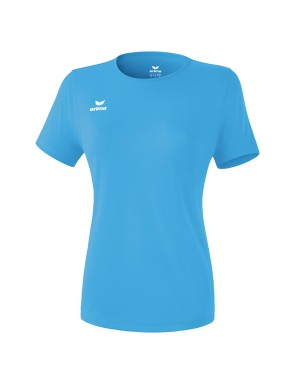 Functional Teamsports T-shirt - Women - curacao