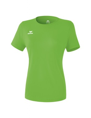 Functional Teamsports T-shirt - Women - green