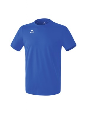 Functional Teamsports T-shirt - Kids - new royal