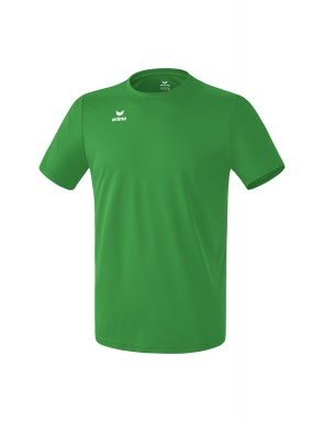 Functional Teamsports T-shirt - Kids - emerald