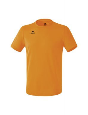 Functional Teamsports T-shirt - Kids - orange